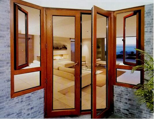 绵阳洋房用铝木复合新万博网站手机版